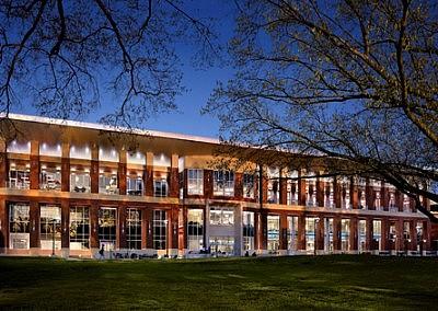 UMEM Student Center