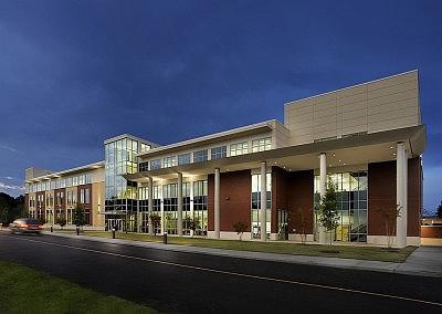 STCC Maxine A. Smith Center