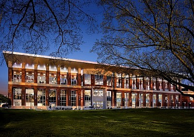 University of Memphis University Center