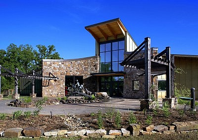 Arkansas River Valley Nature Center