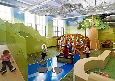 Children's Museum of South Dakota